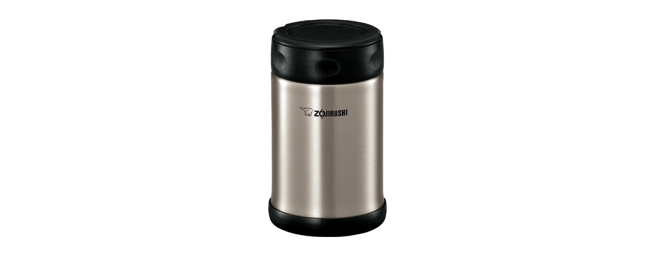 Zojirushi Stainless Steel Food Thermos