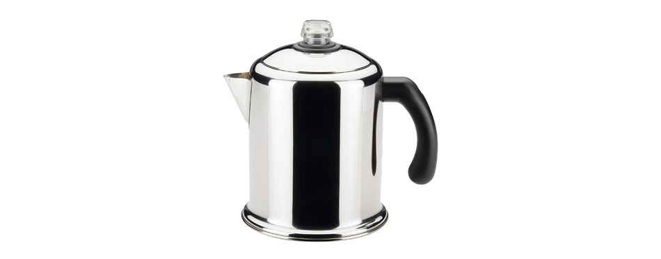 Farberware 50124 Classic Yosemite Coffee Percolator