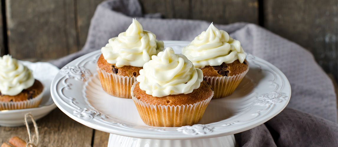 How to Thicken Frosting
