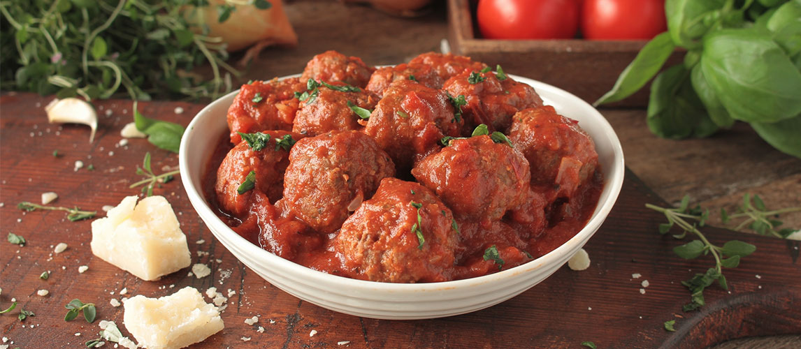Instant Pot Meatballs: The Easiest Way to Make Them