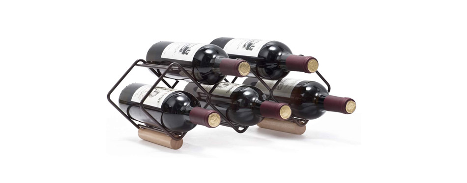 KK Kingrack Wine Stand