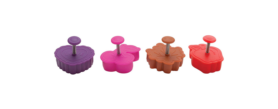 Mrs. Anderson's Baking Pie Crust Cutters