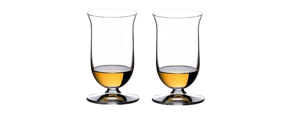 Riedel Whisky Glasses