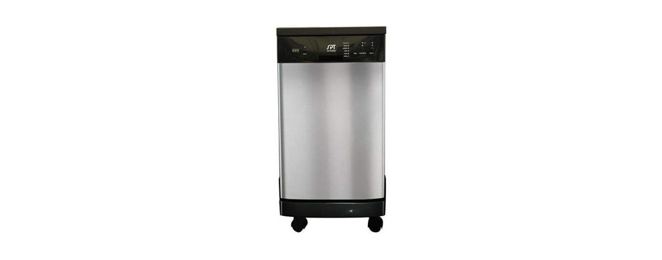 SPT Energy Star Portable Dishwasher PREMIUM