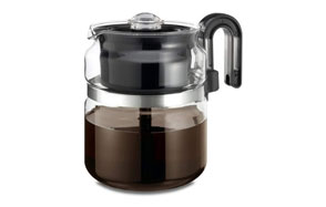 Stovetop Percolator Coffee Pot