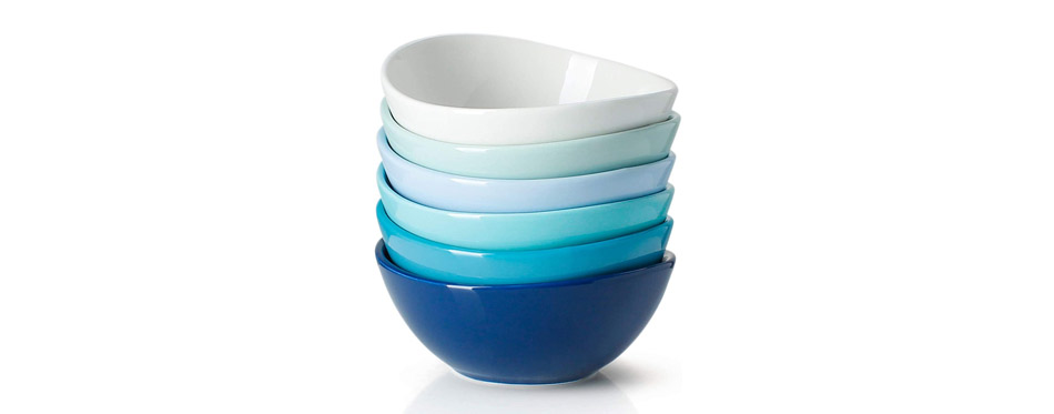 Sweese Porcelain Bowls