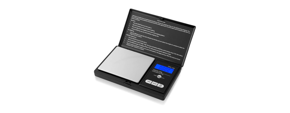 Weigh Gram Scale Digital Caffee Scale