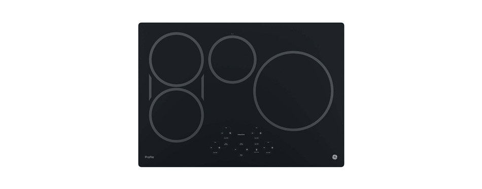 30 Inch Induction Cooktop