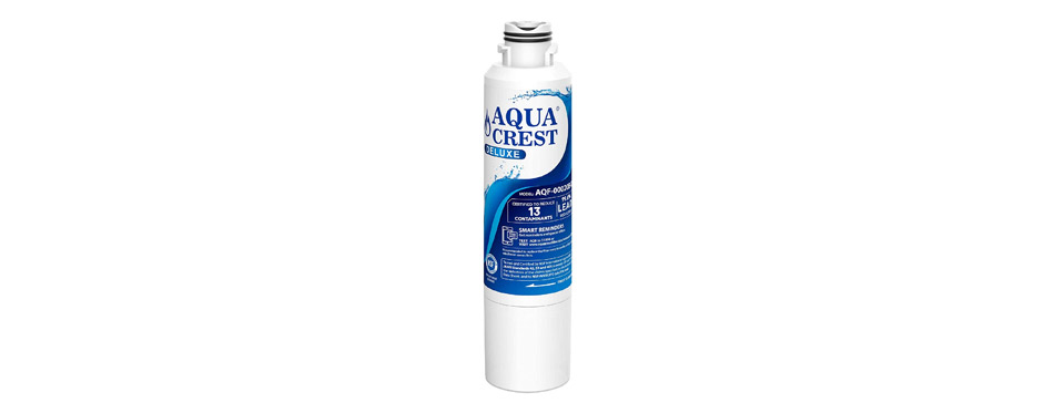AquaCrest Water Filter