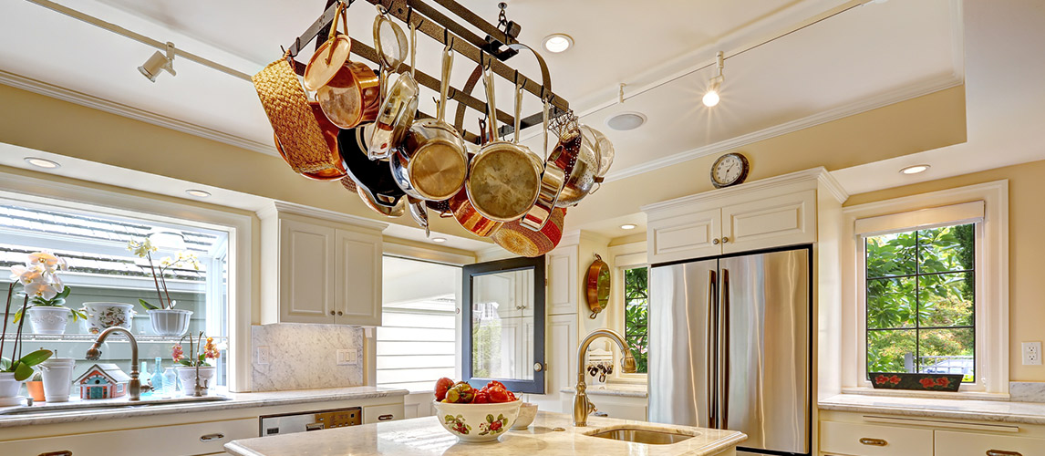 Best Pot Racks