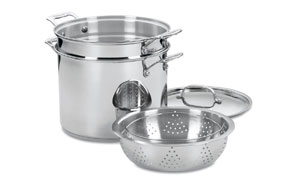 Cuisinart Chef's Classic Stainless Stock Pot