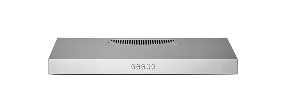Hauslane Under Cabinet Recirculating Range Hood