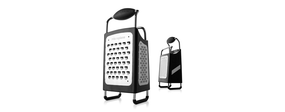 Microplane Ultra-Sharp Multi-Purpose Box Grater