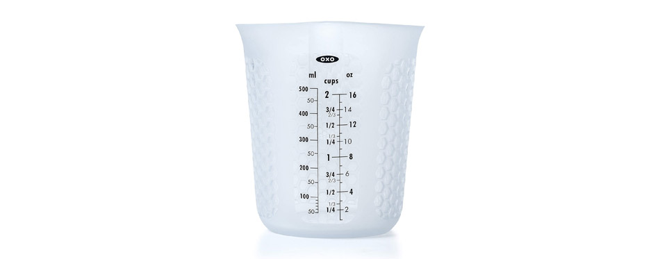 OXO Silicone Measuring Cup
