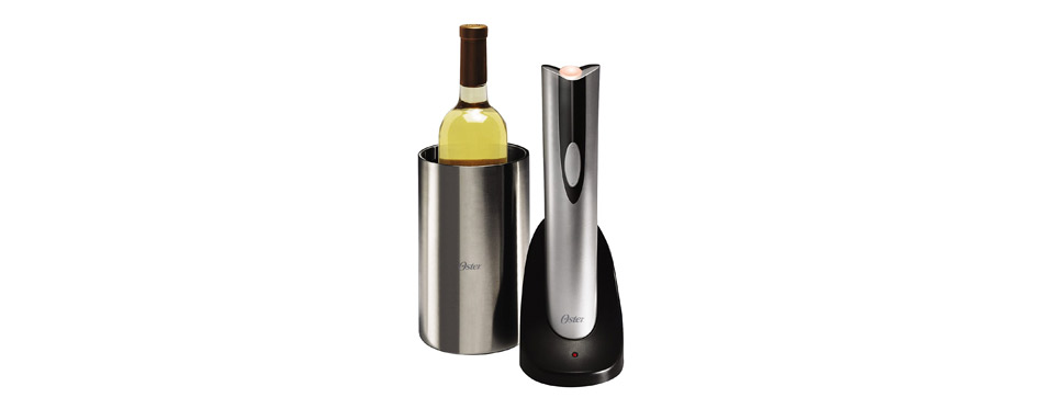 Oster Inspire Electric Wine Opener