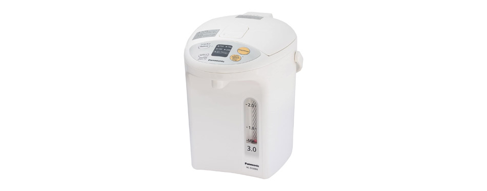 Panasonic Electric Thermo Hot Water Boiler Dispenser