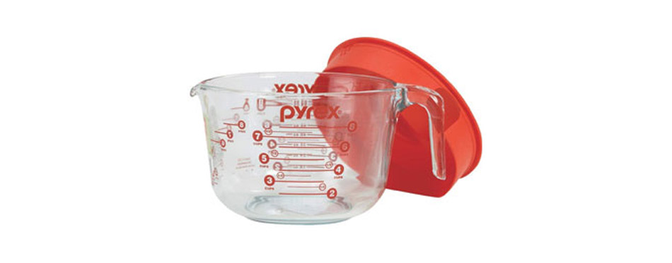 Pyrex Clear Prepware Measuring Cup