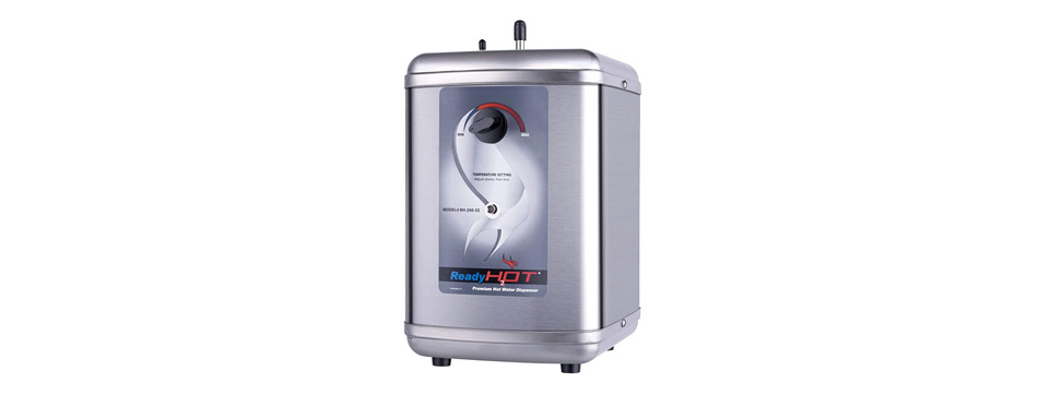 Ready Hot Instant Hot Water Dispenser