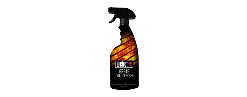 Weber Grill Cleaner Spray