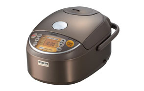 Zojirushi Induction Heating Pressure Rice Cooker