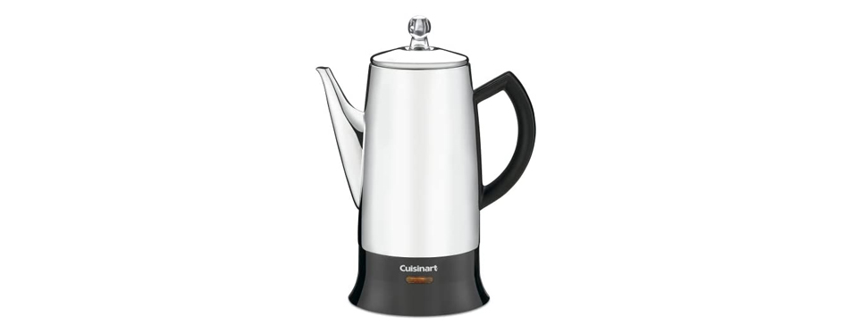 cuisinart electric percolator