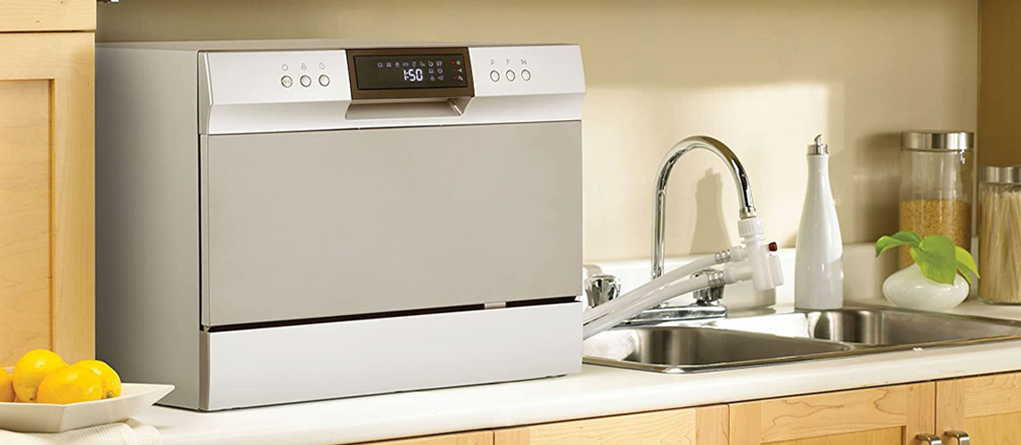 Best Countertop Dishwashers