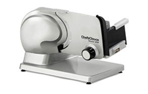 Chef'sChoice Removable Blade Meat Slicer