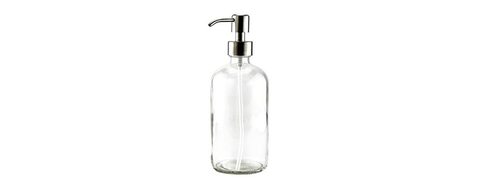 Cornucopia Brands Soap Dispenser