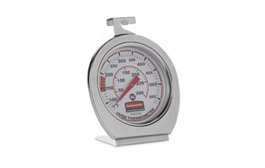 Rubbermaid Commercial Products Oven Thermometer