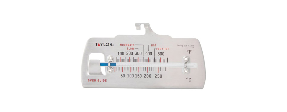 Taylor Pro Oven Guide Thermometer
