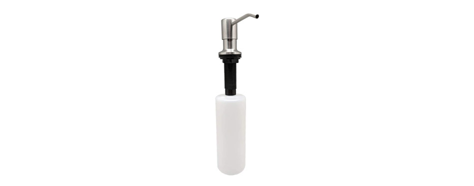 Ultimate Kitchen Soap Dispenser