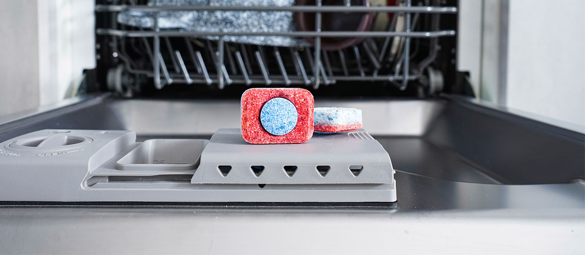 Best Dishwasher Detergents